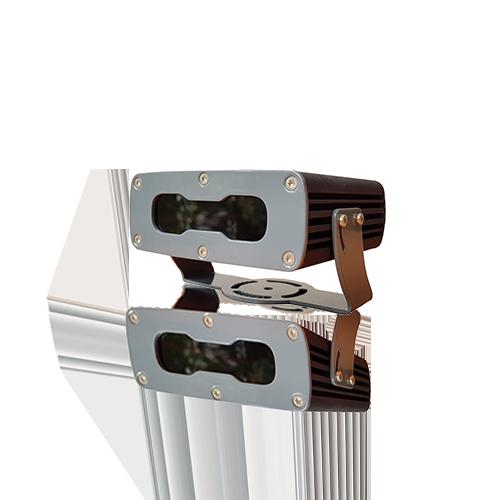 Picopak LPR Camera by Survision