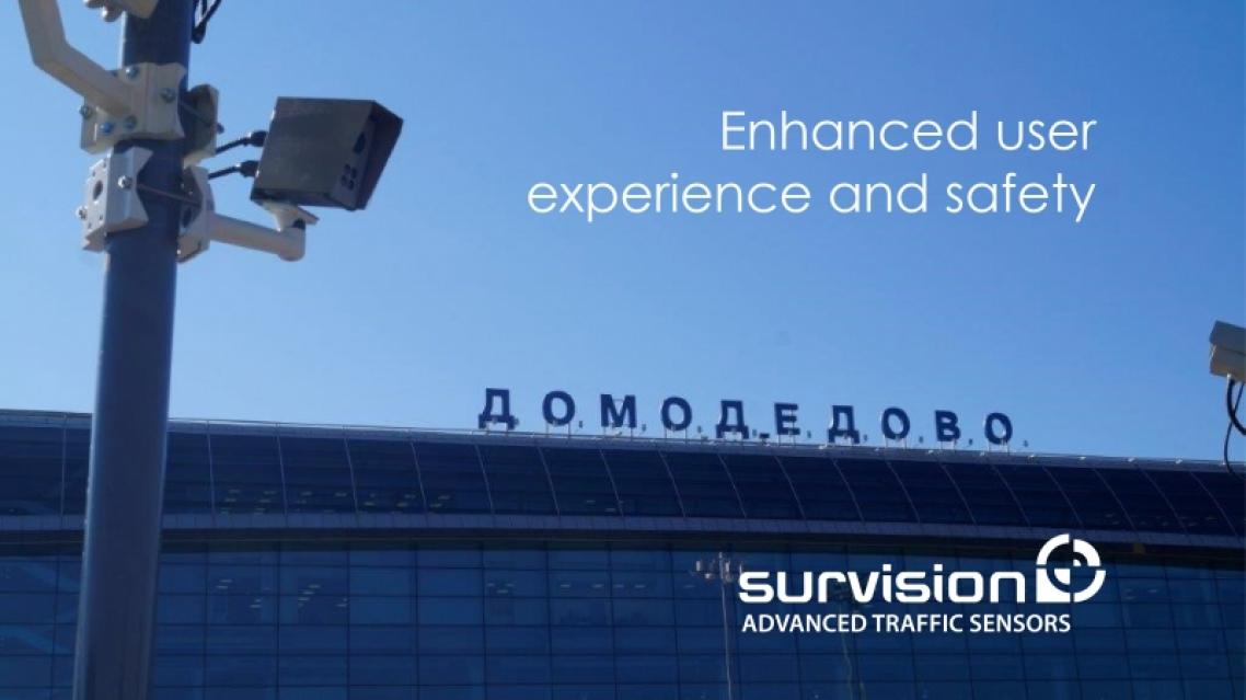 60 MICROPAK Domodedovo airport