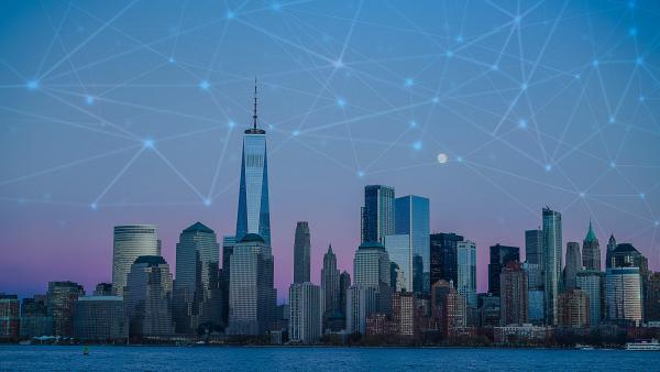LPR Cameras for Smart Cities