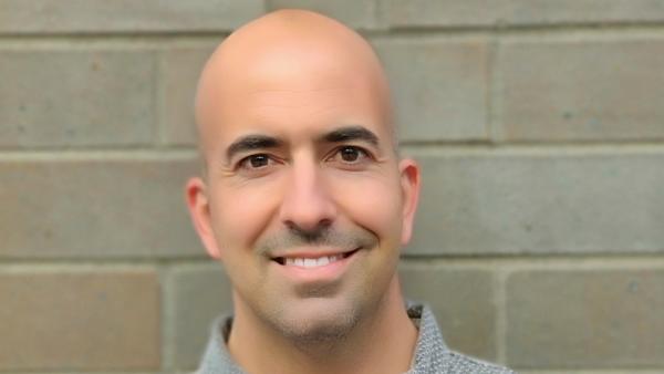 Welcome Albert Gorriz: New Director of International Sales