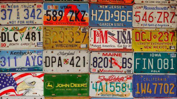 What is License Plate Recognition?