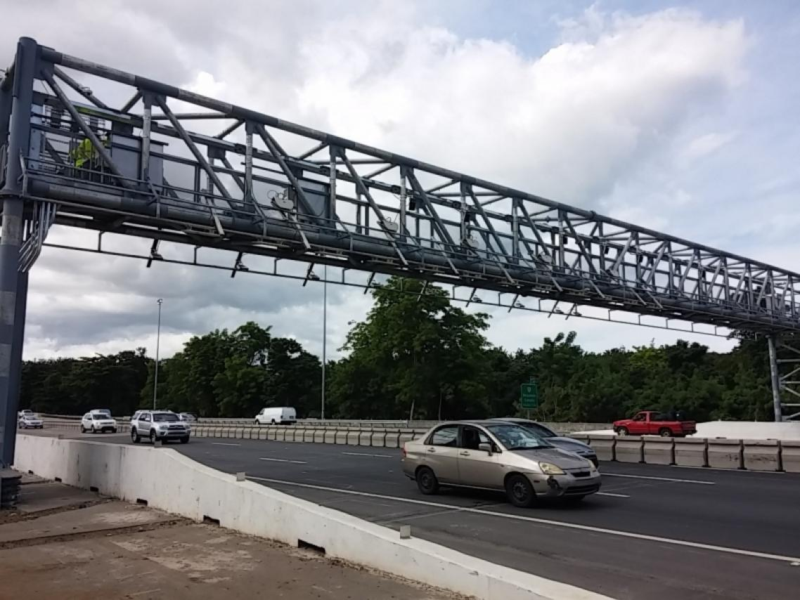 EMOVIS entrusts us with the extension of the Puerto Rico Free-Flow tolling installation